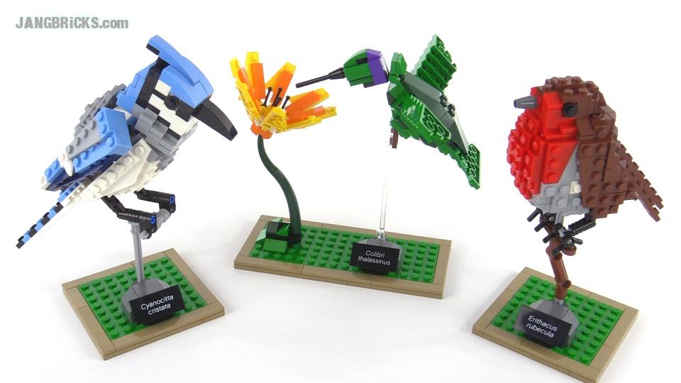 LEGO IDEAS - como funciona? 15010110