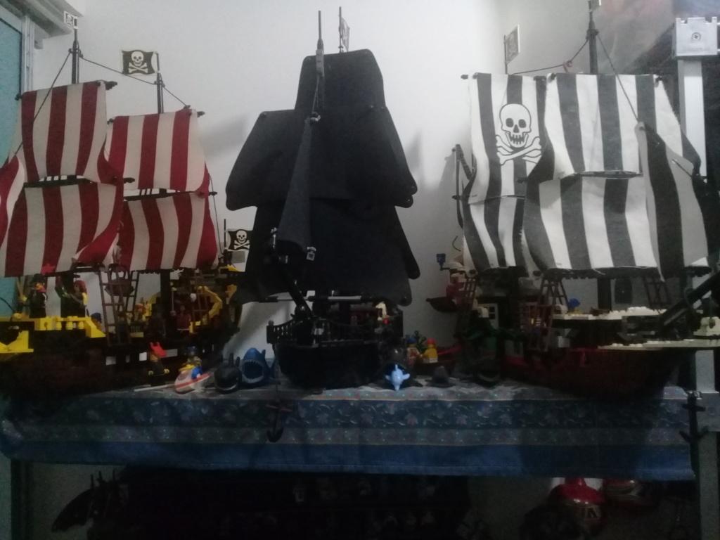 Colecciones LEGO 20180111
