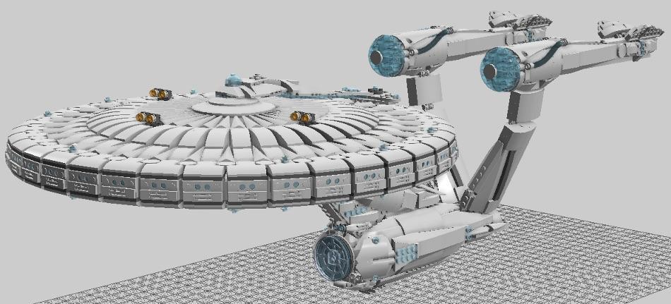 Diseño de modelos en LEGO por computadora - LEGO Digital Designer 2e752a10