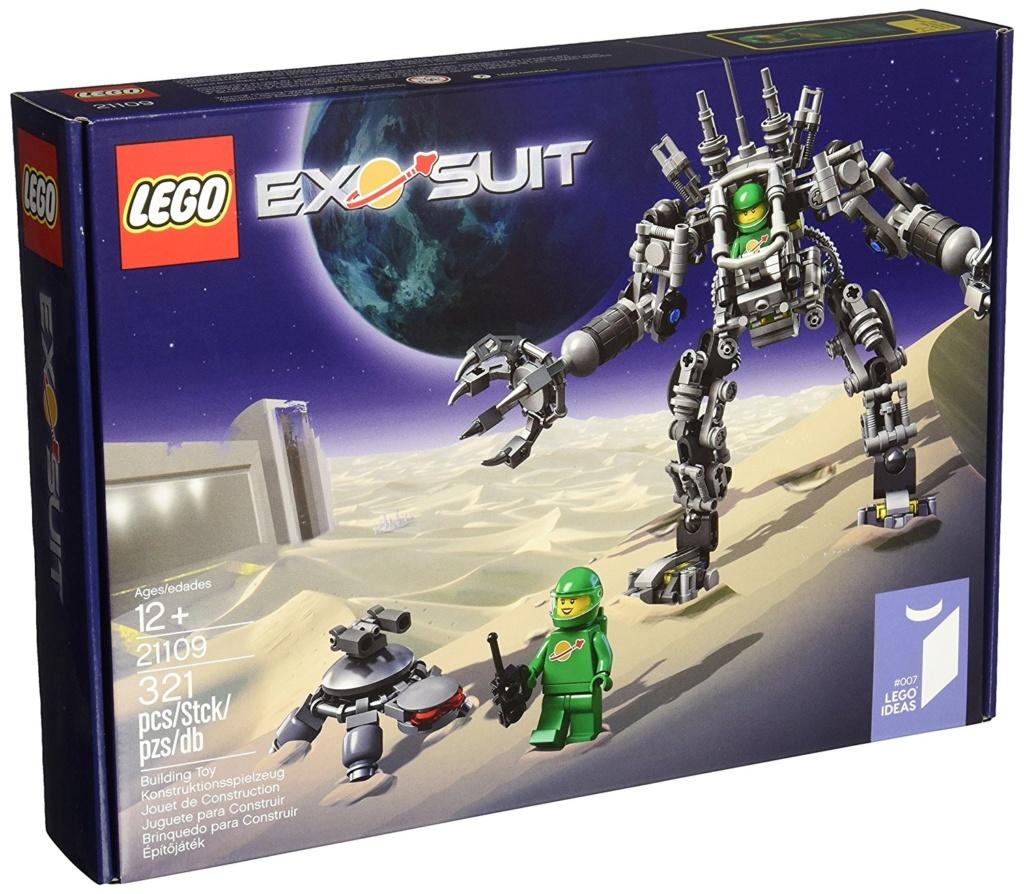LEGO IDEAS - como funciona? 91a29u10