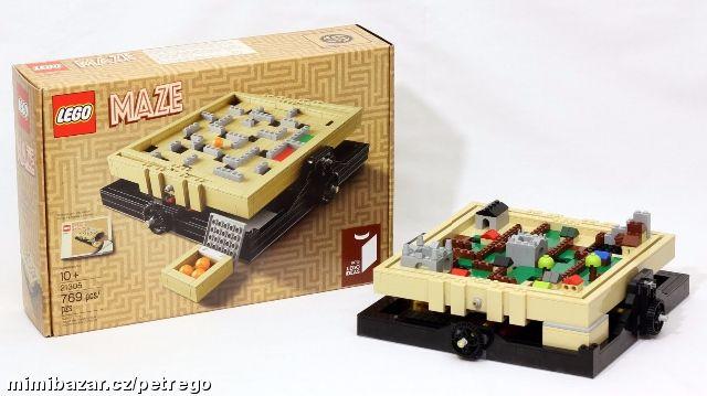 LEGO IDEAS - como funciona? B9516610