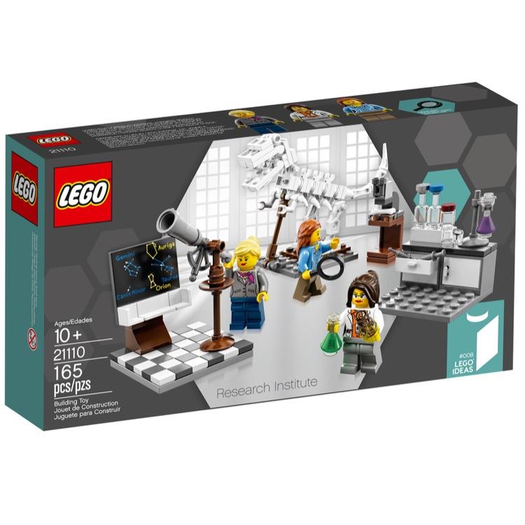 LEGO IDEAS - como funciona? Chowre10