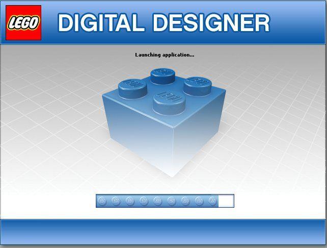 Diseño de modelos en LEGO por computadora - LEGO Digital Designer Fxupor10