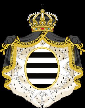 Ambassadrice Principale de la Ligue Armoir11