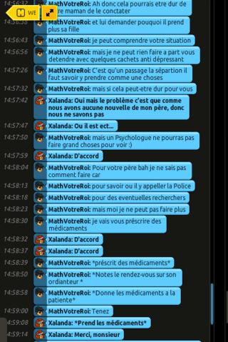 [C.H.U] Rapport d'action RP de MathVotreRoi Rp_xal11