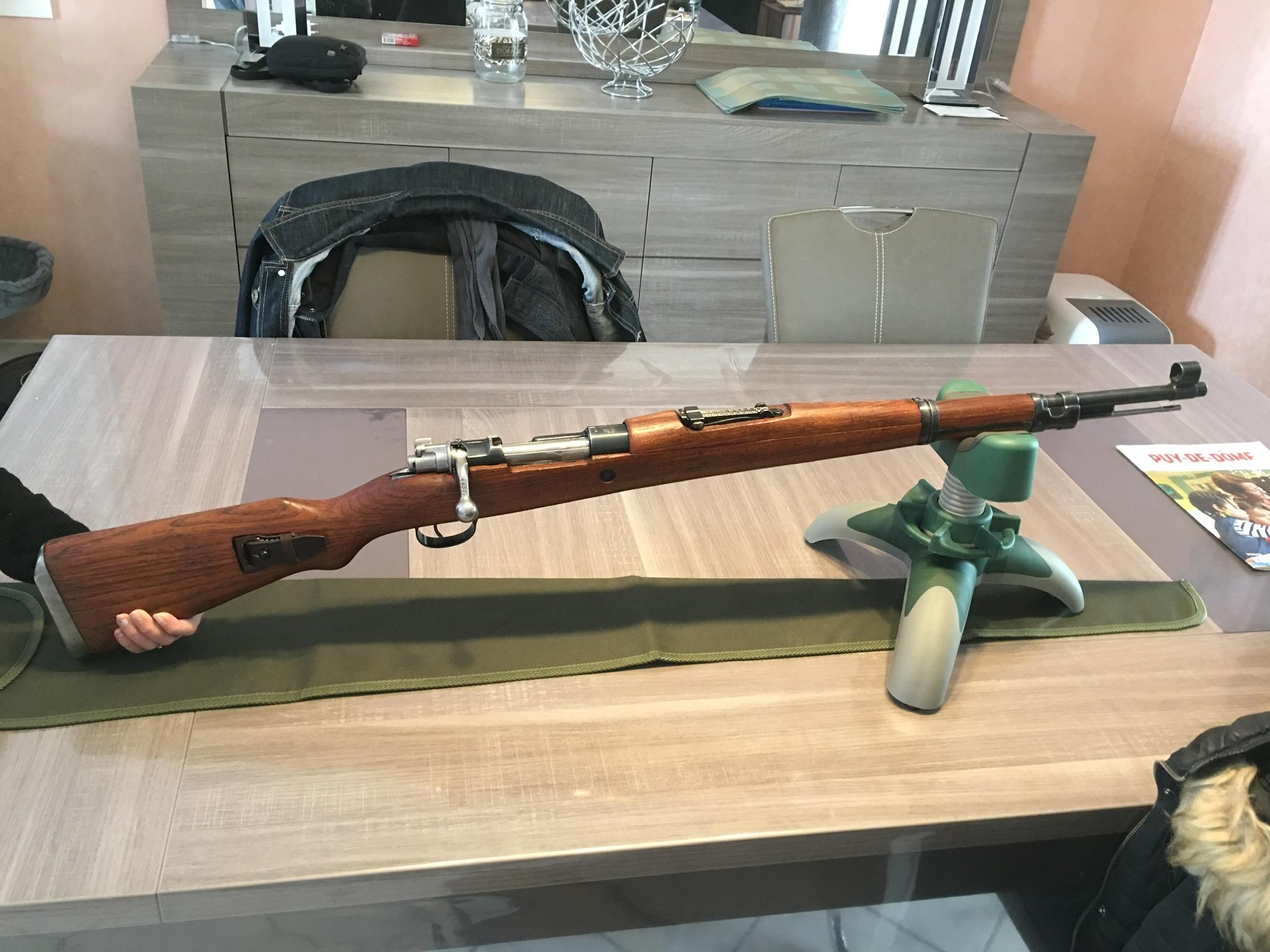 Un petit Zastava M48A 3e583310