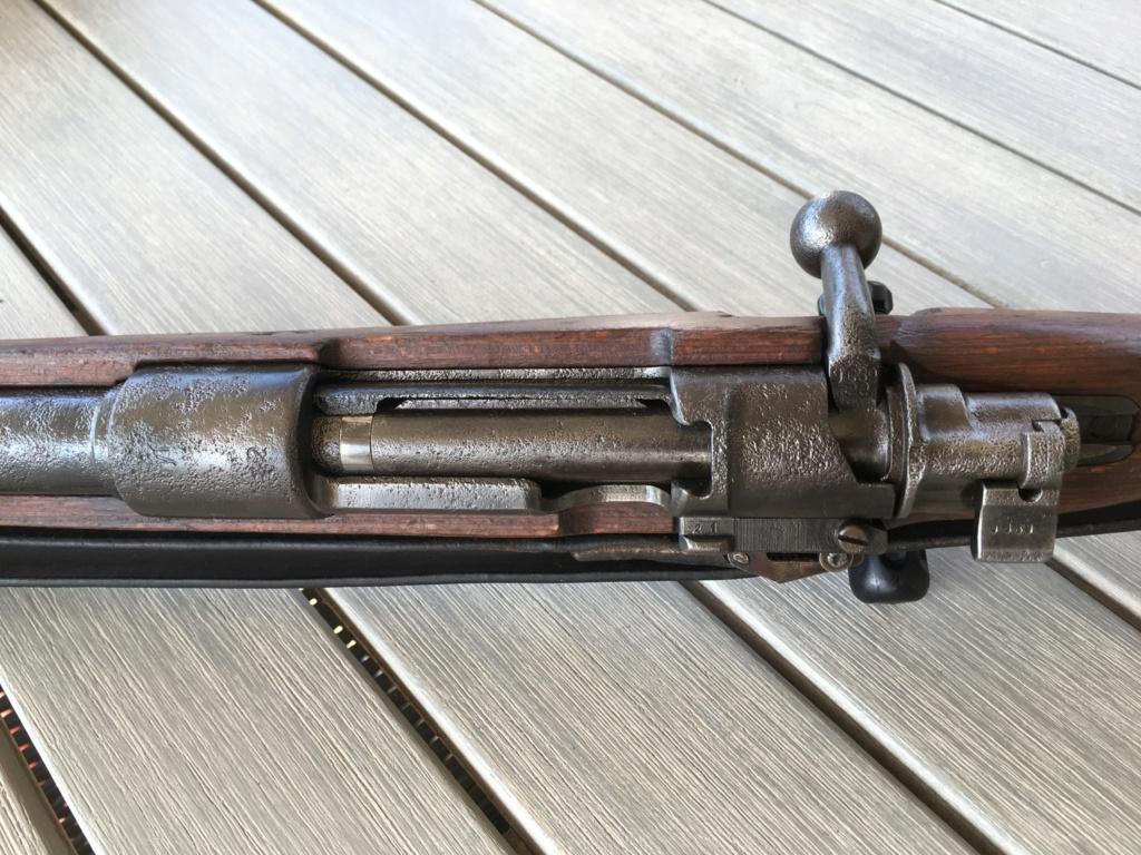 Suite et fin (page 3) Restauration Mauser k98 byf 42 E9a1a710
