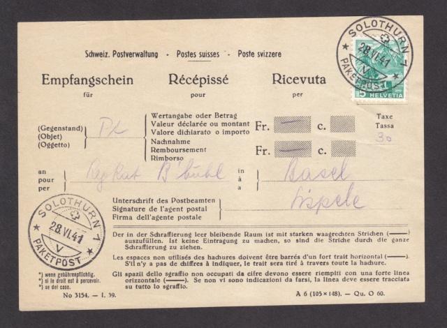 Empfangschein 1941_010