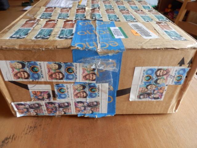 Brief mit 50 Briefmarken Kiste_11