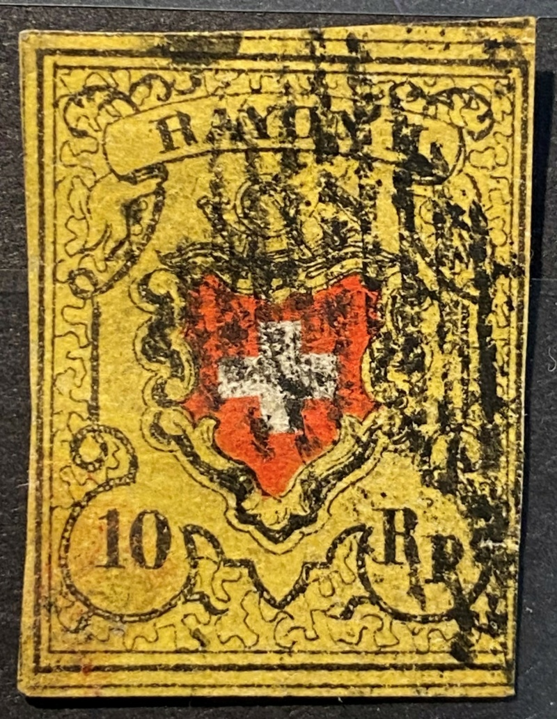 SBK 16II (Mi 8II) Bestimmung: Rayon II ohne Kreuzeinfassung - Seite 2 Rayon_15