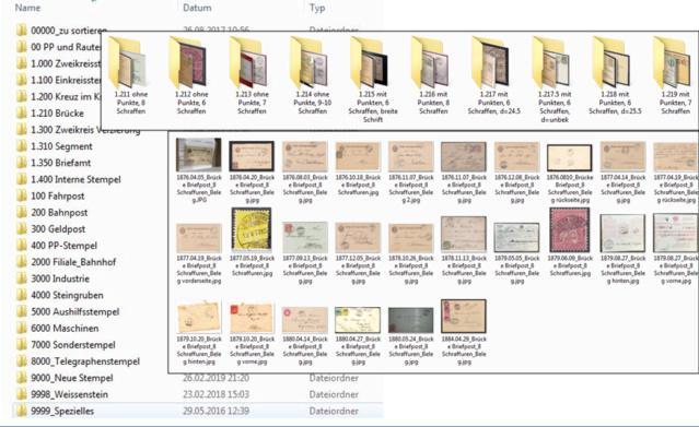 Organisation eurer Sammlung(en) - Seite 2 Sammlu10