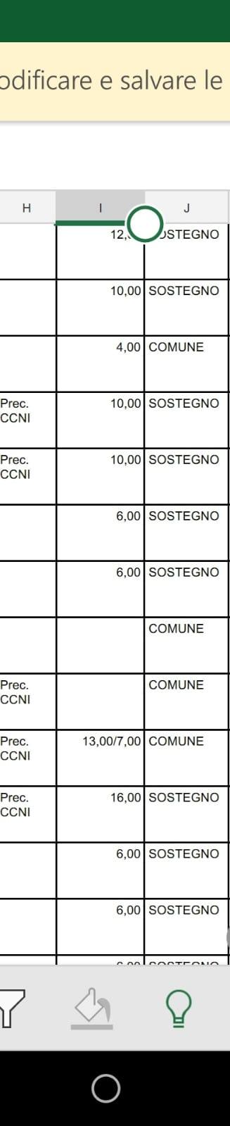 Strana dicitura sul punteggio della graduatoria sulle assegnazioni provvisorie aiuto Img-2010