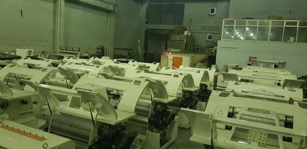 واحدة من افضل الشركات التركية لتصنيع المطاحن ods group 37603510
