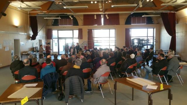 Forum Citoyen à Herbignac 20190210