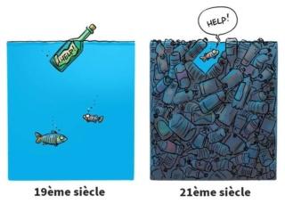 Rejoignez le mouvement mondial Plastic Attack  39249410