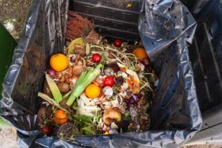 Gaspillage alimentaire : 3ème pays emetteur gaz effet de serre Image-10