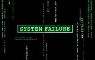 texte d'un Gilet trouvé sur les réseaux qui résume bien le problème de ces Gilets ! System10