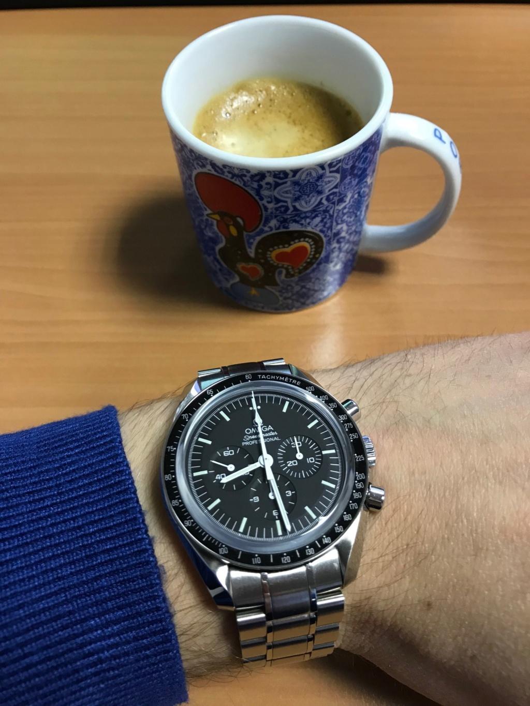 Pause café et montre (toutes marques) - tome III Img_8411