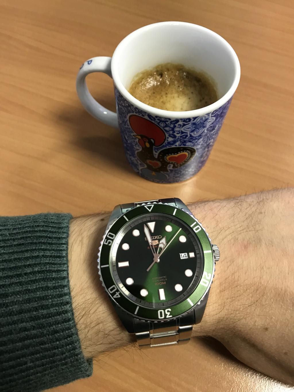Pause café et montre (toutes marques) - tome III - Page 2 Img_8512
