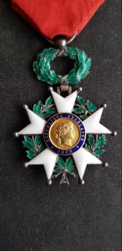 Légion d'honneur 3eme république 20210210