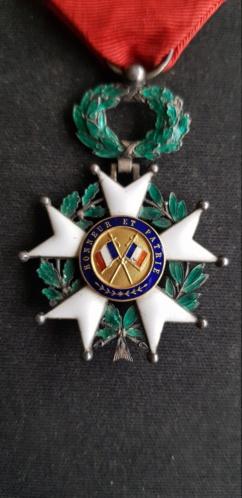 Légion d'honneur 3eme république 20210211
