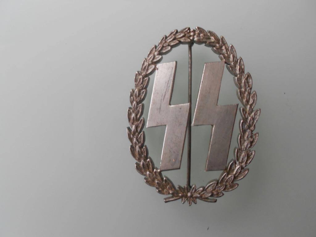 Identification badge xx Badge_11