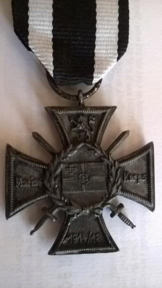 Authentification d'une médaille Mzodai10