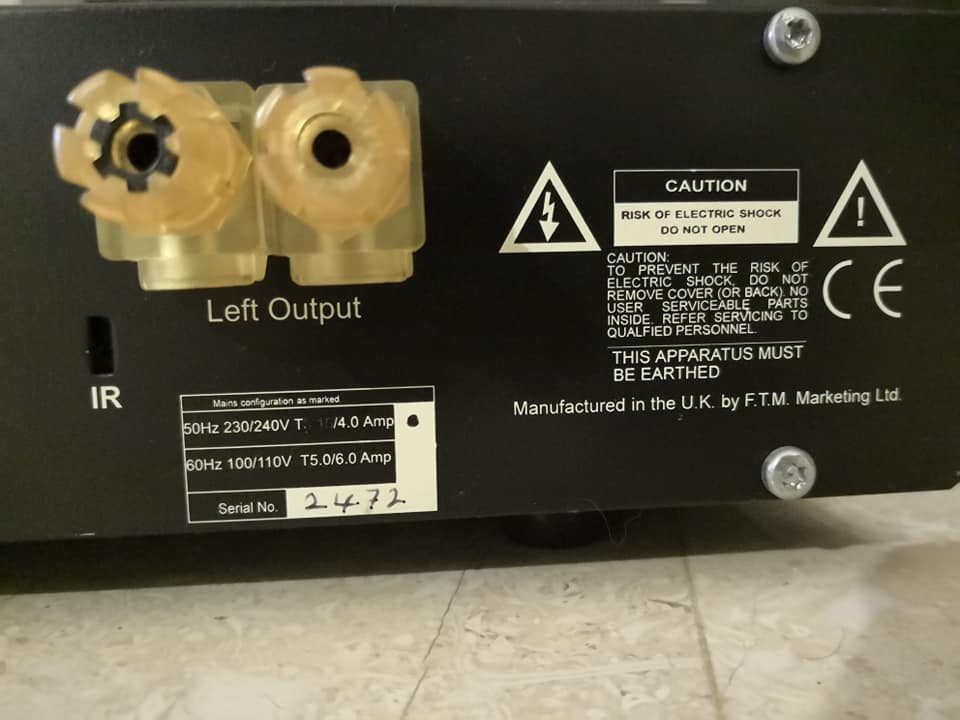 Sonneteer Orton Integrated (Used) 43434610
