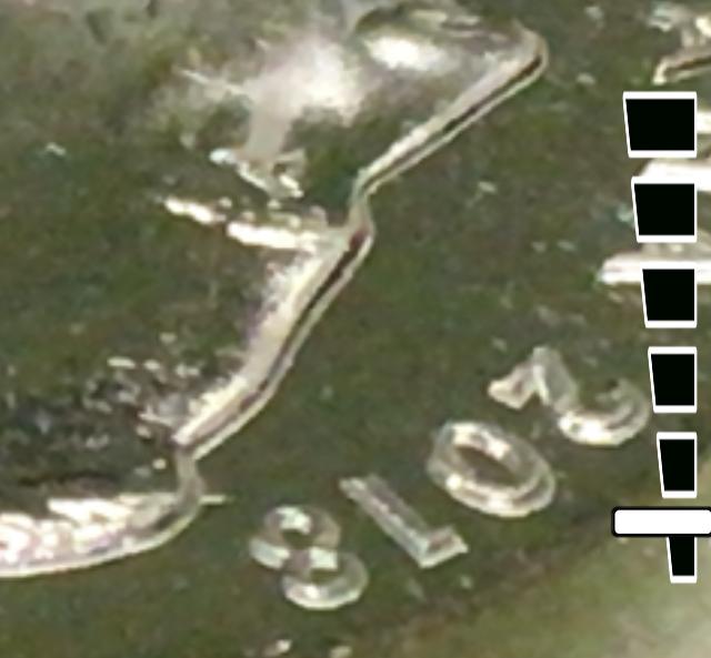 1 euro 2018 España exceso metal flequillo Rey 0d964710