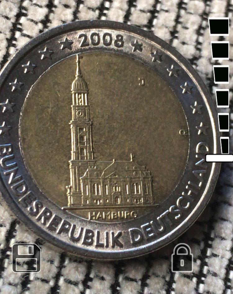 2 euros Alemania conmemorativas ceca J E213b410