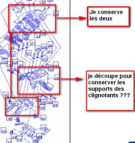 Modifications esthétiques (Sdp, clignotants, phare avant,..)  Detail10