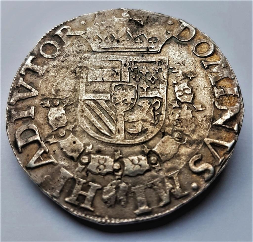 ECU DE BOURGOGNE 1568 Thumbn14