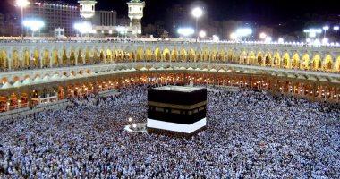ساحات المسجد الحرام عمارة المسجد الحرام في العهد السعودي الزاهر Ao210