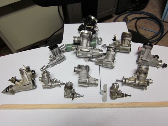 Recent engine acquisitions - Page 17 Rrotor11
