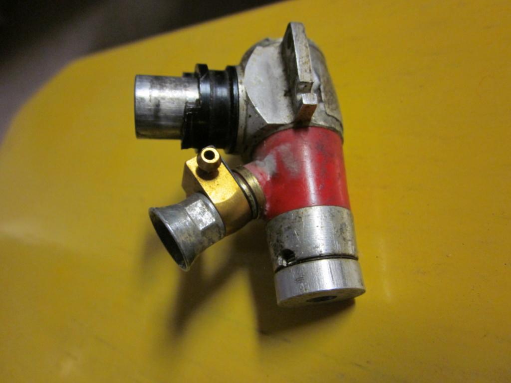 Broken cylinder. . . Uglytd11