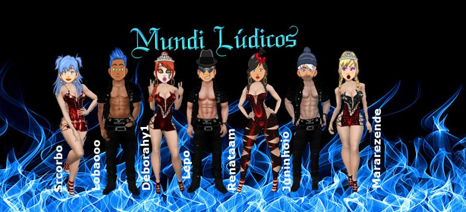 Mundi Lúdicos