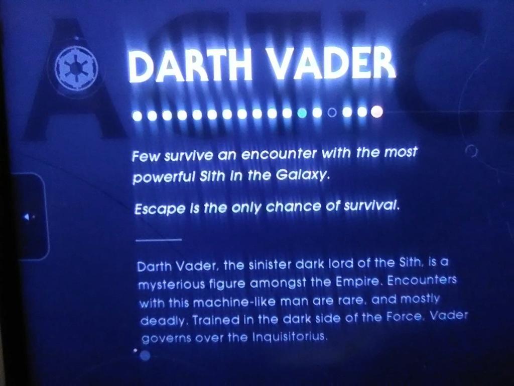 New Wank. Jedi: Fallen Order (potential spoilers) Canonv10