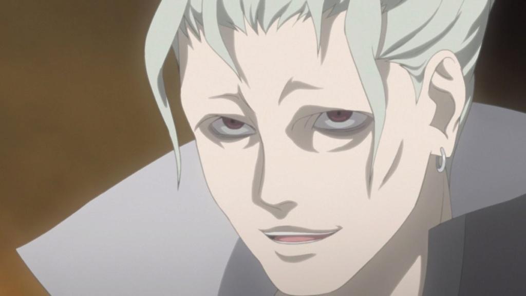 A Akatsuki aparece em algum filler de Boruto ? D9gduo11