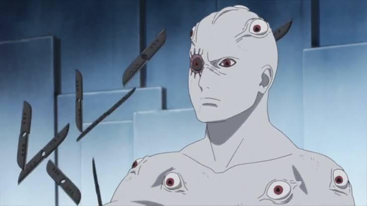 A Akatsuki aparece em algum filler de Boruto ? Images10