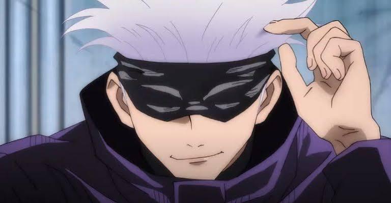 O que estão achando do anime Jujutsu Kaisen? Images12