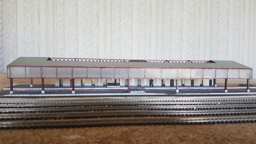 La gare de Montréjeau à l'échelle N - Page 4 20200910