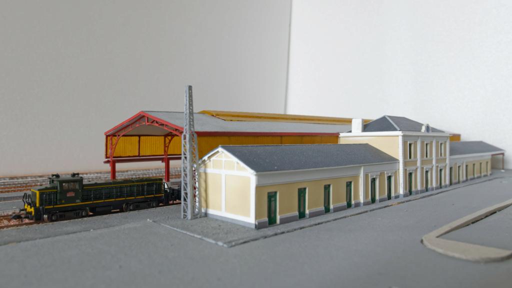 La gare de Montréjeau à l'échelle N - Page 5 Dsc_8312