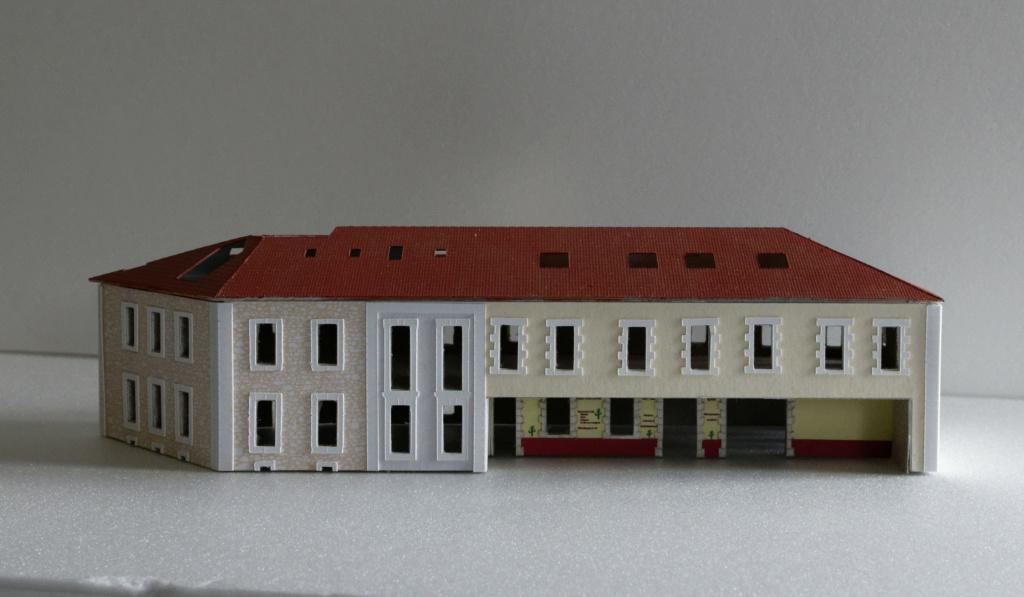 La gare de Montréjeau à l'échelle N - Page 5 Dsc_8410