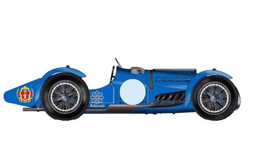 1er Colloque International du Sport Automobile  - Page 2 Arkovu12
