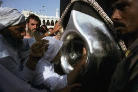 La pierre noire de la Mecque Images10