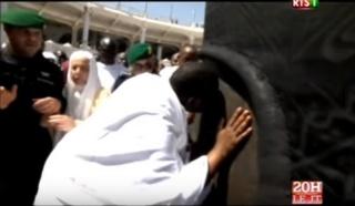 La pierre noire de la Mecque Images11