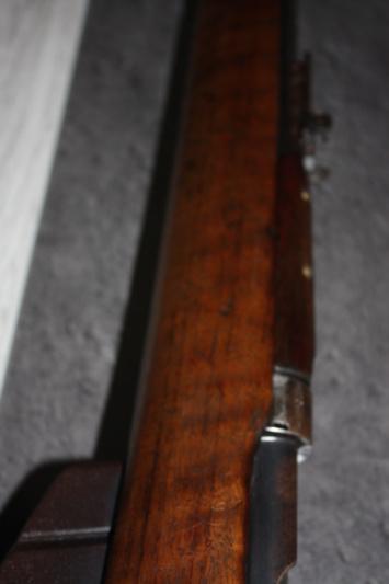 Le fusil lee-Metford Mark II - Page 2 Img_2520