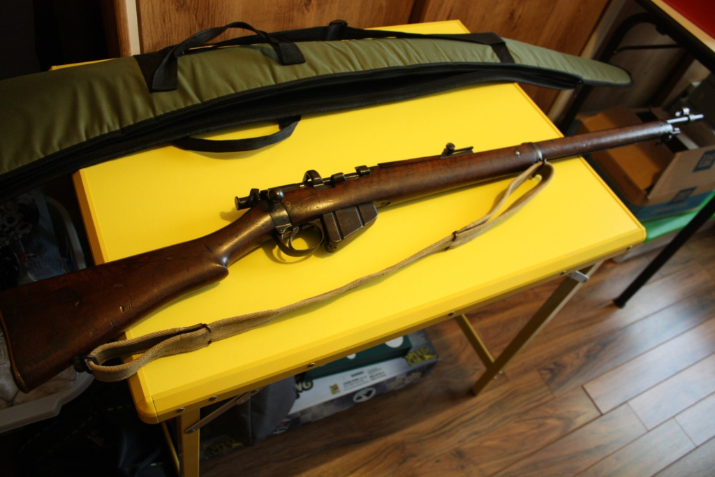 Le fusil lee-Metford Mark II - Page 3 Img_2611