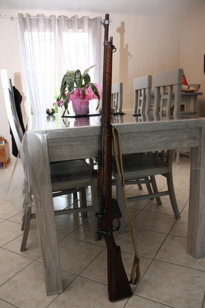 Le fusil lee-Metford Mark II - Page 3 Img_2613