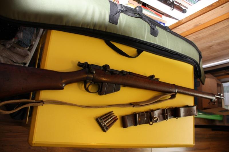 Le fusil lee-Metford Mark II - Page 3 Img_2710
